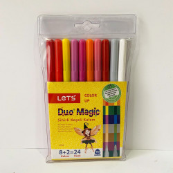 Lets Duo Magic 8+2'li